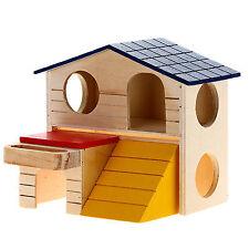 Wood Small Animal Supplies