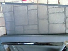 Türverkleidungen/Türpappen mit Rollo/Sonnenrollo, Opel Signum, vorne, hinten, 4x