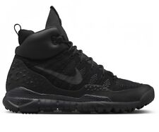 NIKE LUPINEK FLYKNIT BOOT UK7/EU41/US9.5 862512-001 BNIB (no lid)