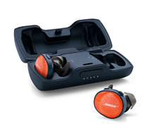 Bose SoundSport Free wireless headphones - Orange/Navy - Used