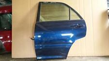 Porta portiera posteriore sinistra LEXUS RX 300