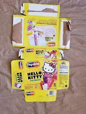 2009 Hello Kitty Fun Bunch Popsicle Pete Box