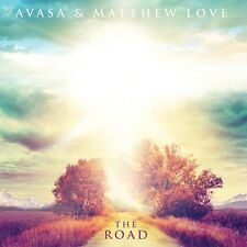 Avasa & Matthew Love - The Road [New CD]
