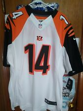 Andy Dalton Cincinatti Bengals NFL On Field Jersey Size XL NWT