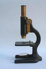 Mikroskop Winkel-Zeiss Göttingen Nr.31961