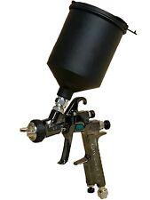 Anest Iwata W400 Bell Aria Black Fire Summer Promotion Spray Gun & Suit