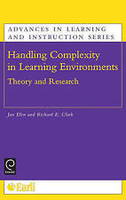 USED (VG) Handling Complexity in Learning Environments: Theory and Research (Adv