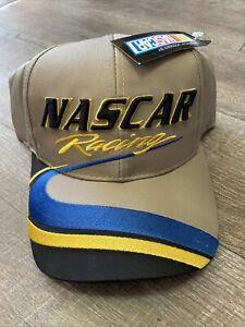 NASCAR RACING BASEBALL CAP HAT KUDZU ADJUSTABLE NEW WITH TAGS