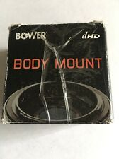 Bower AB43MD Body Mount Adapter from Micro Four Thirds to Minolta MD