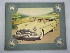 Album chromos chocolat Jacques voitures 1954 complet - 144 vignettes