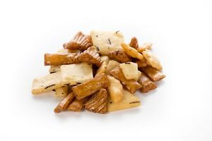 Sunburst Japanese Rice Crackers - FREE DELIVERY