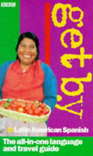 Get by in Latin American Spanish 1998: 1998 Book, Marisol De Lafuente, Simon Cal
