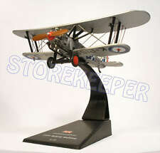 Bristol Bulldog - UK 1931 - 1/72 LAST PIECES!!! DISCONTINUED!!! (No7)