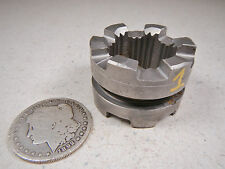 99 Omc Evinrude 115HP Shifter Shift Embrayage Chien Engrenage Changeur #1