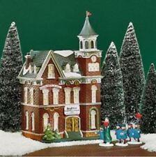 Brighton School #58876 Dept 56 Christmas in the City
