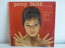 PERCY FAITH Tammy tell me true 435203 BE