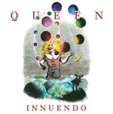 Queen Innuendo 2015 Remastered 180gm Black Vinyl 2 LP Gatefold Sleeve New/