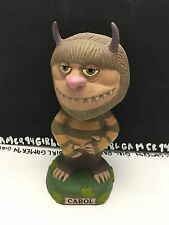 "Carol ""Where the Wild Things Are"" 2008 Funko Animated Kids Bobble Head Toy"