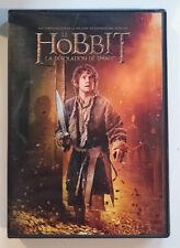 + DVD - Le Hobbit La Désolation de Smaug - Livraison suivie gratuite - TBE +
