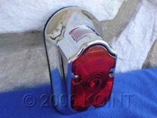 WIDE TOMBSTONE TAILLIGHT PARTS FOR HARLEY CHOPPER