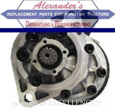 D8nn600da Pump For Ford 340 340a 340b 445 445a 450 540 540a 540b 545 545a