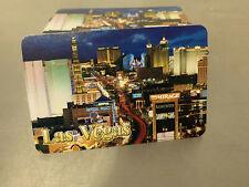 Las Vegas Strip Themed Playing Cards
