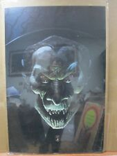Vintage Dracula Monsters  Poster 1979 Inv#G3879