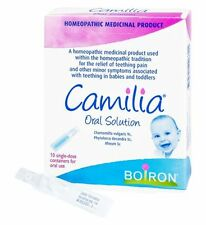 Boiron Camilia Solution buvable - 10 dose unique