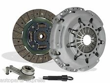 CLUTCH KIT AND SLAVE CYLINDER A-E FOR 00-04 FORD FOCUS 2.0L 4cyl SOHC ONLY