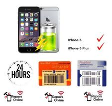 iPhone 6 Plus Replacement Battery Repair Service