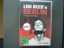 Lou Reed's Berlin, Neu OVP, DVD, 2008