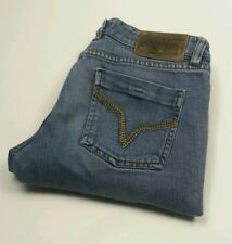 Volcom Jeans- Light Wash- Slim Skinny Leg- Size 5- 27x31