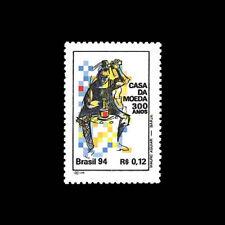 D300 years Coin House Brasil 1994 Mic 2609 Sn 2508 Yvert 2188 RHM C-1907  Coins