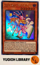 Yugioh - Toon Dark Magician Girl - DUPO-EN041 - Ultra Rare - 1st Edition - Mint