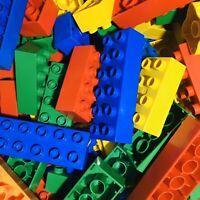 DUPLO - 1KG Mixed CLEAN Bricks & Pieces - Job Lot - Starter Set Bundle Parts