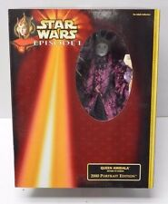 "Star Wars Queen Amidala Return to Naboo Portrait 12"" 1/6th scale Action Figure"
