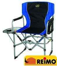 REIMO CAMP4 Paloma Directors Outdoor Camping Chair Caravan/Motorhome/Camper/Boat