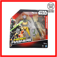 Hero Mashers Star Wars Garazeb Orrelios Action Figure Age 4+ by Disney Hasbro