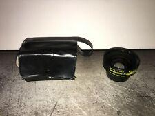Sea + Sea Motormarine 35 SE 35mm Underwater Cameras Lens
