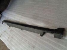 Honda Accord VII 2,2 D Seitenschweller Schweller Verkleidung links (15)