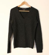 RALPH LAUREN Pull 100% Cashmere Cachemire  Taille L large new neuf
