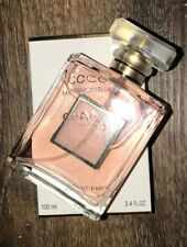 COCO Mademoiselle Perfume Chanel 3.4 oz Eau De Parfum FREE SHIPPING New Sealed