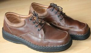 Clarks Active Air Leather shoes. Mens UK 10.5 . Good condition