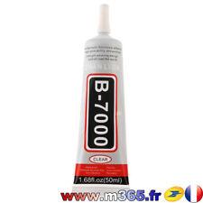 colle b7000 50ml COLLE B-7000 50ML REPARATION COLLER CHASSIS ECRAN VITRE TACTILE