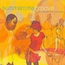 Summertime Groove (Digi, 2006) Aretha Franklin, Clarence Carter, Chris Kenner, D