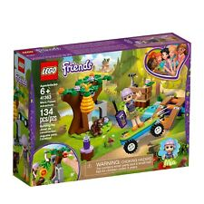 Lego Friends Mia's Forest Adventure set 41363134 pcs