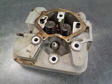 2001 01 HONDA TRX 450 TRX450 ES FOUR WHEELER ENGINE MOTOR HEAD VALVES PLUG