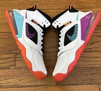 "Air Jordan Mars 270 GS BQ6508-102 ""Hyper Violet"" Size 6Y NEW"