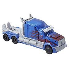Figuras de acción de TV, cine y videojuegos Hasbro de original (sin abrir) Optimus Prime