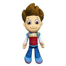 Nickelodeon, Paw Patrol Plush Pup Pals- Ryder Toy Kids Play Game Christmas Gift
